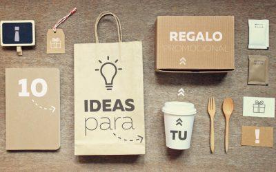 10 ideas para tu merchandising
